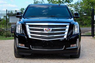 2016 Cadillac Escalade ESV Platinum 4X4 Sealy, Texas 3
