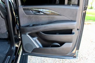2016 Cadillac Escalade ESV Platinum 4X4 Sealy, Texas 35