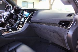 2016 Cadillac Escalade ESV Platinum 4X4 Sealy, Texas 36