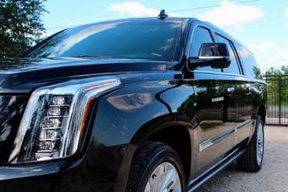 2016 Cadillac Escalade ESV Platinum 4X4 Sealy, Texas 4