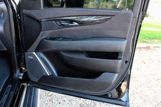 2016 Cadillac Escalade ESV Platinum 4X4 Sealy, Texas 41