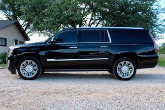 2016 Cadillac Escalade ESV Platinum 4X4 Sealy, Texas 6