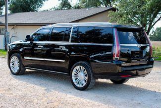 2016 Cadillac Escalade ESV Platinum 4X4 Sealy, Texas 7