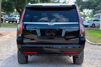 2016 Cadillac Escalade ESV Platinum 4X4 Sealy, Texas 9