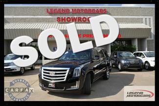 2016 Cadillac Escalade Premium Collection in Garland