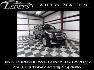 2016 Cadillac Escalade in Gonzales Louisiana