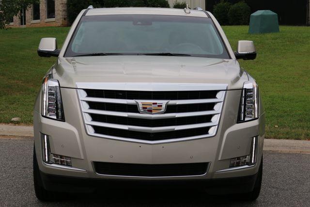 2016 Cadillac Escalade 4x4 Luxury Collection Mooresville, North Carolina 1