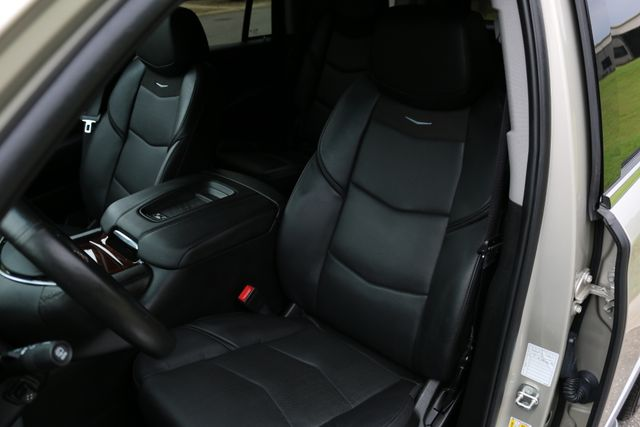 2016 Cadillac Escalade 4x4 Luxury Collection Mooresville, North Carolina 15