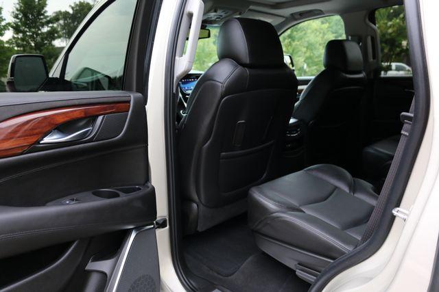 2016 Cadillac Escalade 4x4 Luxury Collection Mooresville, North Carolina 17
