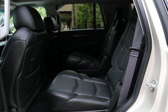 2016 Cadillac Escalade 4x4 Luxury Collection Mooresville, North Carolina 18