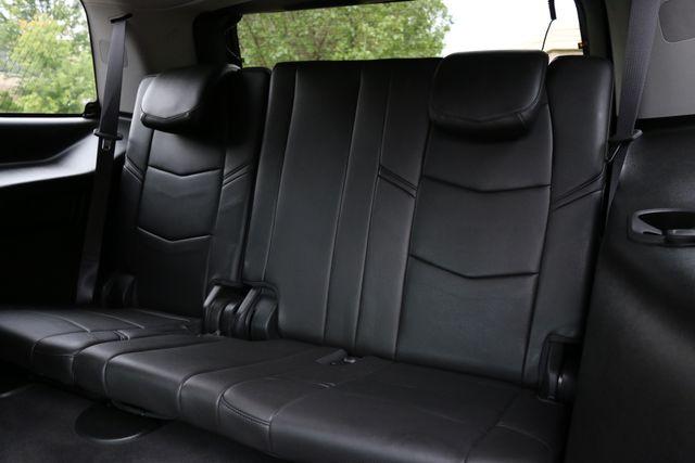 2016 Cadillac Escalade 4x4 Luxury Collection Mooresville, North Carolina 20