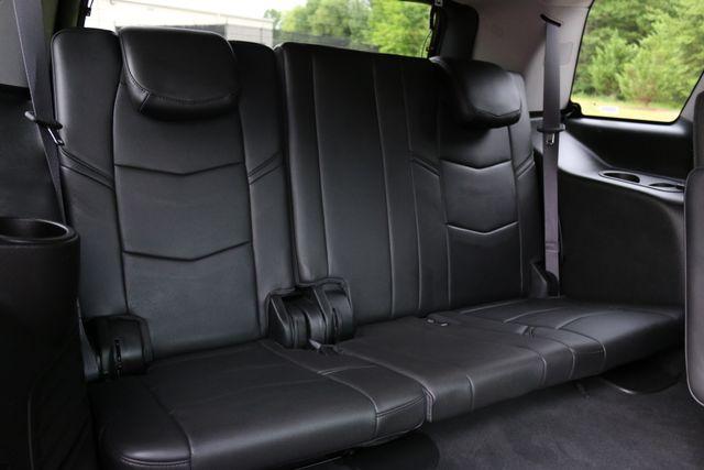 2016 Cadillac Escalade 4x4 Luxury Collection Mooresville, North Carolina 27