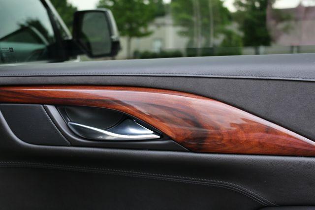 2016 Cadillac Escalade 4x4 Luxury Collection Mooresville, North Carolina 28