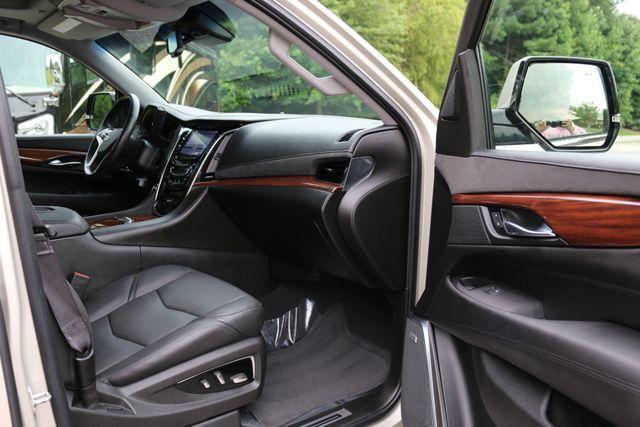 2016 Cadillac Escalade 4x4 Luxury Collection Mooresville, North Carolina 30
