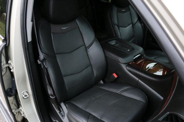 2016 Cadillac Escalade 4x4 Luxury Collection Mooresville, North Carolina 35