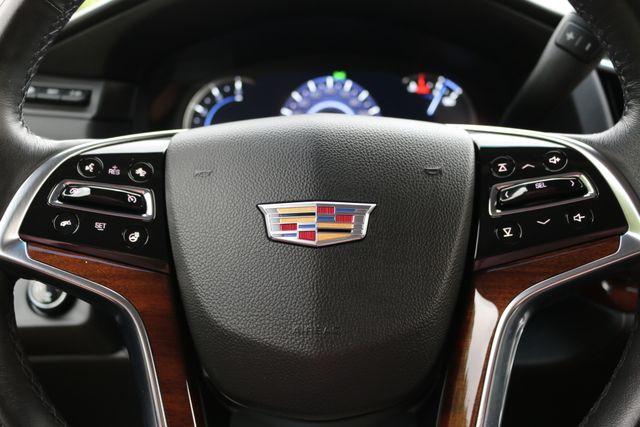2016 Cadillac Escalade 4x4 Luxury Collection Mooresville, North Carolina 42