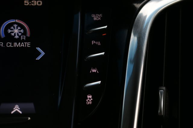 2016 Cadillac Escalade 4x4 Luxury Collection Mooresville, North Carolina 59