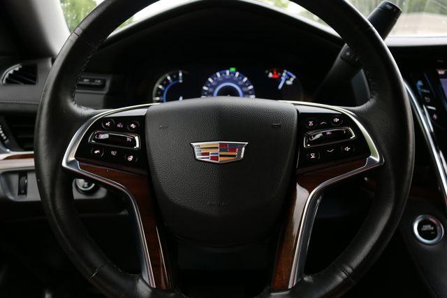 2016 Cadillac Escalade 4x4 Luxury Collection Mooresville, North Carolina 46