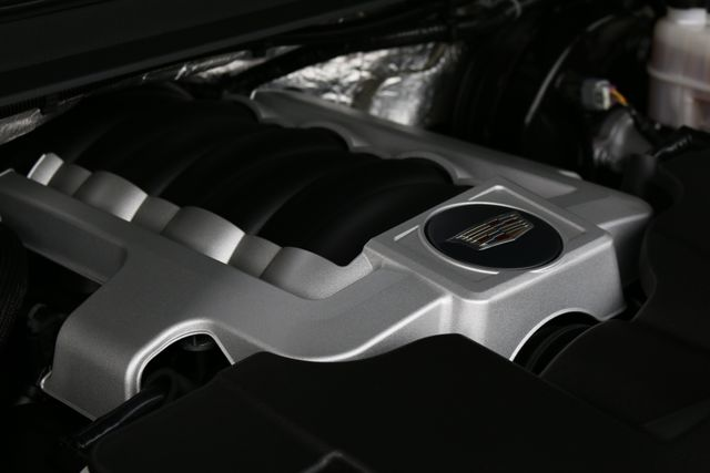 2016 Cadillac Escalade 4x4 Luxury Collection Mooresville, North Carolina 75