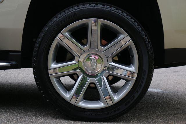2016 Cadillac Escalade 4x4 Luxury Collection Mooresville, North Carolina 80