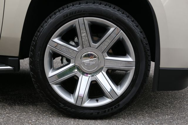 2016 Cadillac Escalade 4x4 Luxury Collection Mooresville, North Carolina 82