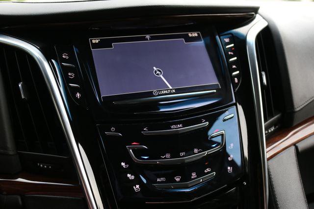 2016 Cadillac Escalade 4x4 Luxury Collection Mooresville, North Carolina 48
