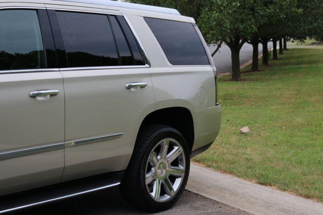 2016 Cadillac Escalade 4x4 Luxury Collection Mooresville, North Carolina 85
