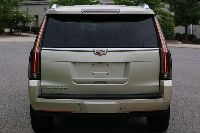 2016 Cadillac Escalade 4x4 Luxury Collection Mooresville, North Carolina 87