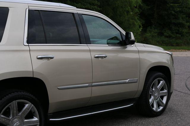 2016 Cadillac Escalade 4x4 Luxury Collection Mooresville, North Carolina 89