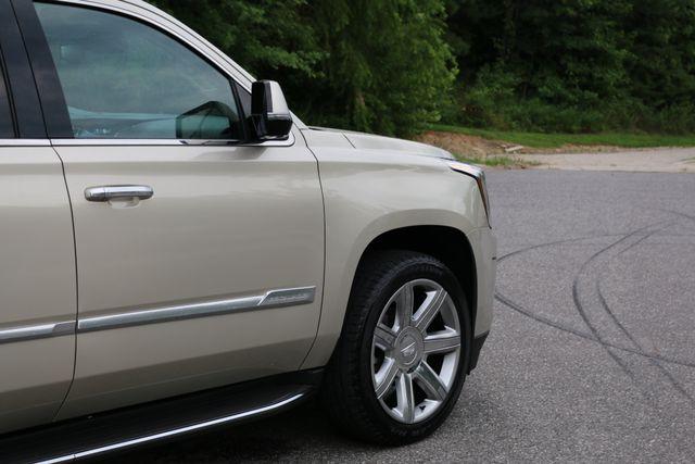 2016 Cadillac Escalade 4x4 Luxury Collection Mooresville, North Carolina 90