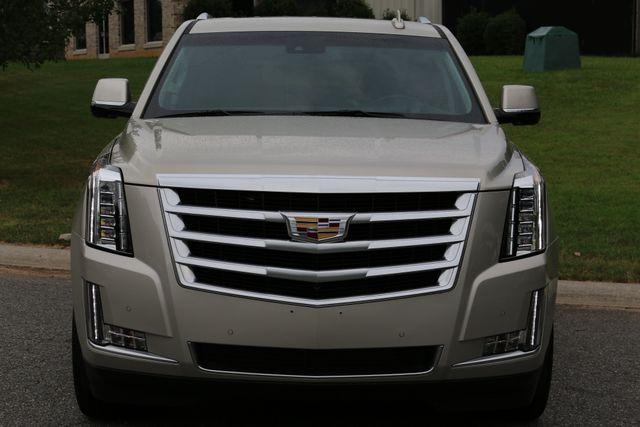 2016 Cadillac Escalade 4x4 Luxury Collection Mooresville, North Carolina 92