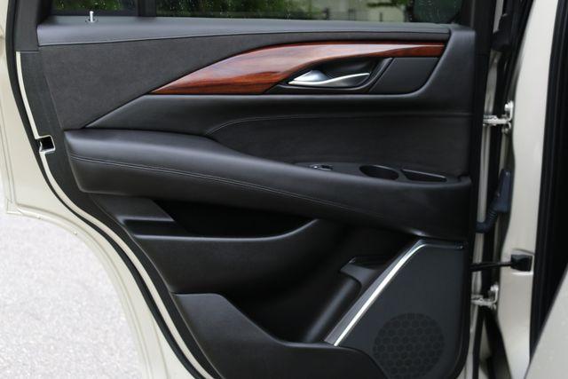2016 Cadillac Escalade 4x4 Luxury Collection Mooresville, North Carolina 95