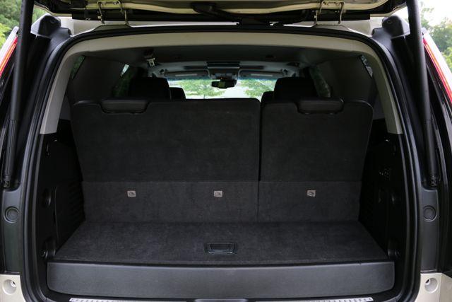 2016 Cadillac Escalade 4x4 Luxury Collection Mooresville, North Carolina 96