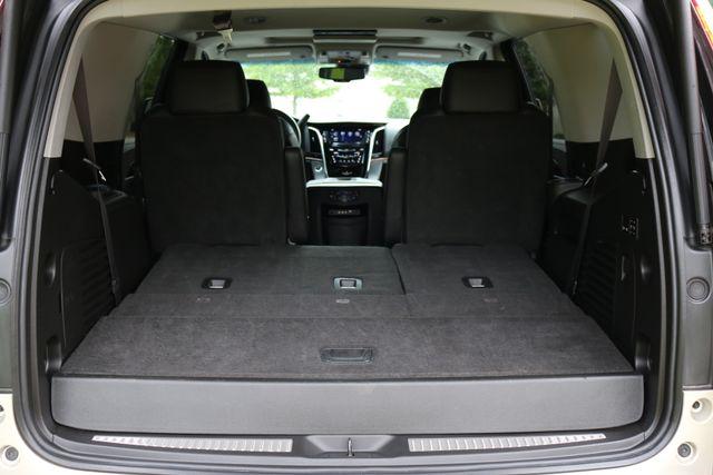 2016 Cadillac Escalade 4x4 Luxury Collection Mooresville, North Carolina 98