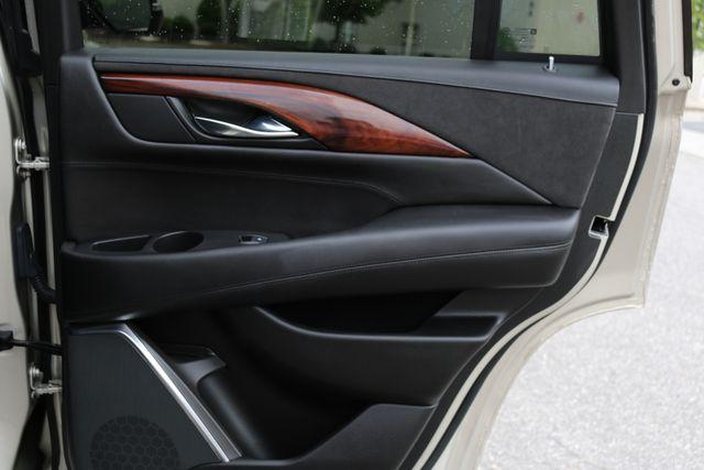 2016 Cadillac Escalade 4x4 Luxury Collection Mooresville, North Carolina 101