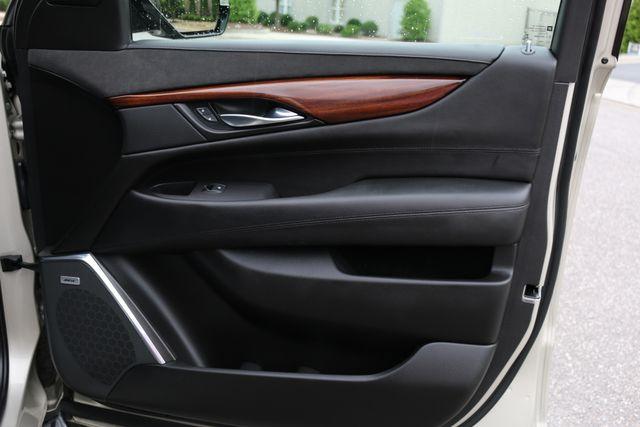 2016 Cadillac Escalade 4x4 Luxury Collection Mooresville, North Carolina 102