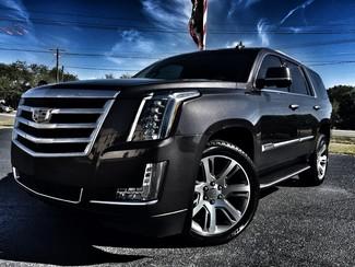 2016 Cadillac Escalade PREMIUM 4X4 DVD 1 OWNER in , Florida