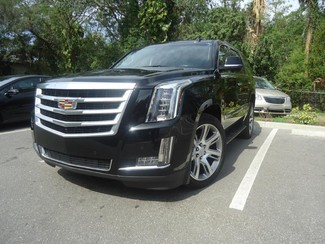 2016 Cadillac Escalade Luxury Collection SEFFNER, Florida