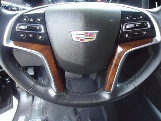 2016 Cadillac Escalade Luxury Collection SEFFNER, Florida 22