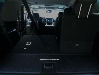2016 Cadillac Escalade Luxury Collection SEFFNER, Florida 39