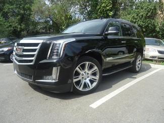 2016 Cadillac Escalade Luxury Collection SEFFNER, Florida 6