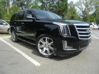 2016 Cadillac Escalade Luxury Collection SEFFNER, Florida 8
