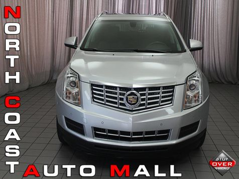 2016 Cadillac SRX Luxury Collection in Akron, OH