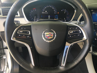 2016 Cadillac SRX Luxury Collection in Albuquerque, New Mexico