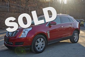 2016 Cadillac SRX Luxury Collection Naugatuck, Connecticut 0