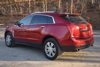2016 Cadillac SRX Luxury Collection Naugatuck, Connecticut 2