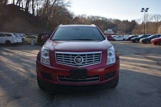 2016 Cadillac SRX Luxury Collection Naugatuck, Connecticut 7