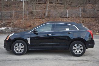 2016 Cadillac  Base Naugatuck, Connecticut 1