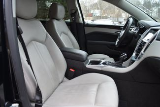 2016 Cadillac SRX Luxury Collection Naugatuck, Connecticut 9