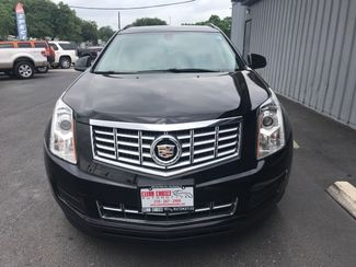 2016 Cadillac SRX Base  city TX  Clear Choice Automotive  in San Antonio, TX